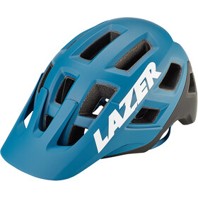 Lazer Coyote Casco, matte blue